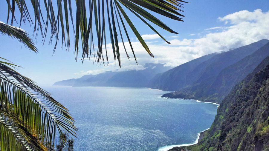Madeira-küste-wandern