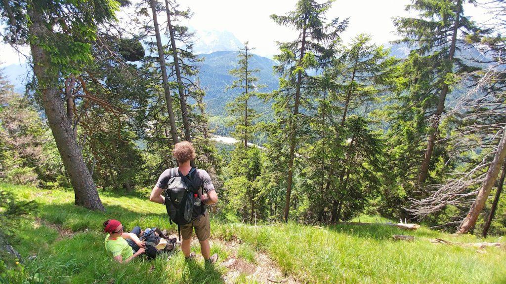 Schellschlicht_ausblick_ammergauer_Alpen