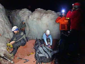 02-cotopaxi-ecuador-besteigung-gletscher-steigeisen