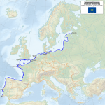 Map_of_the_European_Long_Distance_Path_E9