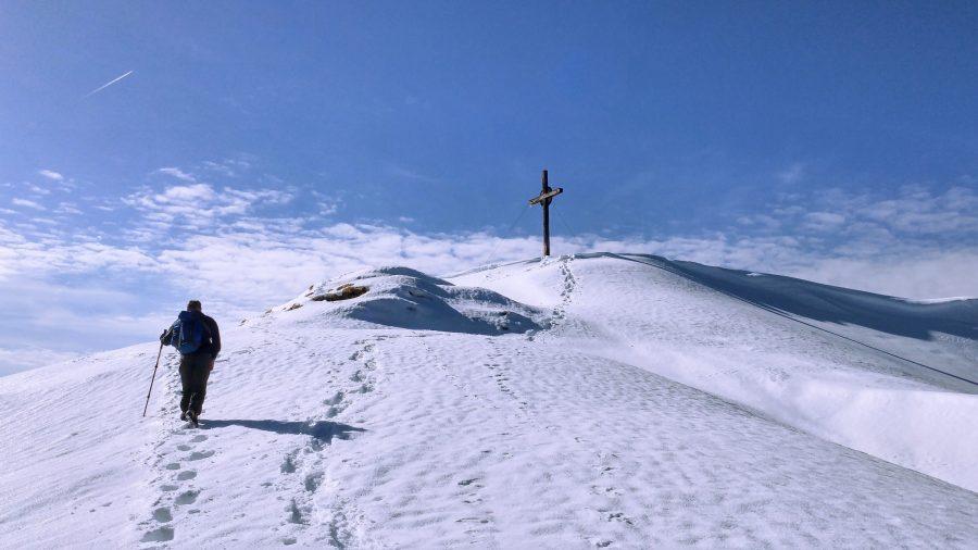 Notkarspitze-Banner